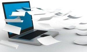 Acumatica Solutions Document Management