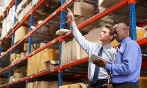 Acumatica Solutions Inventory Management
