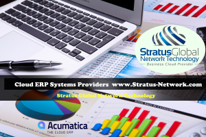 BI360 and acumatica financial reporting
