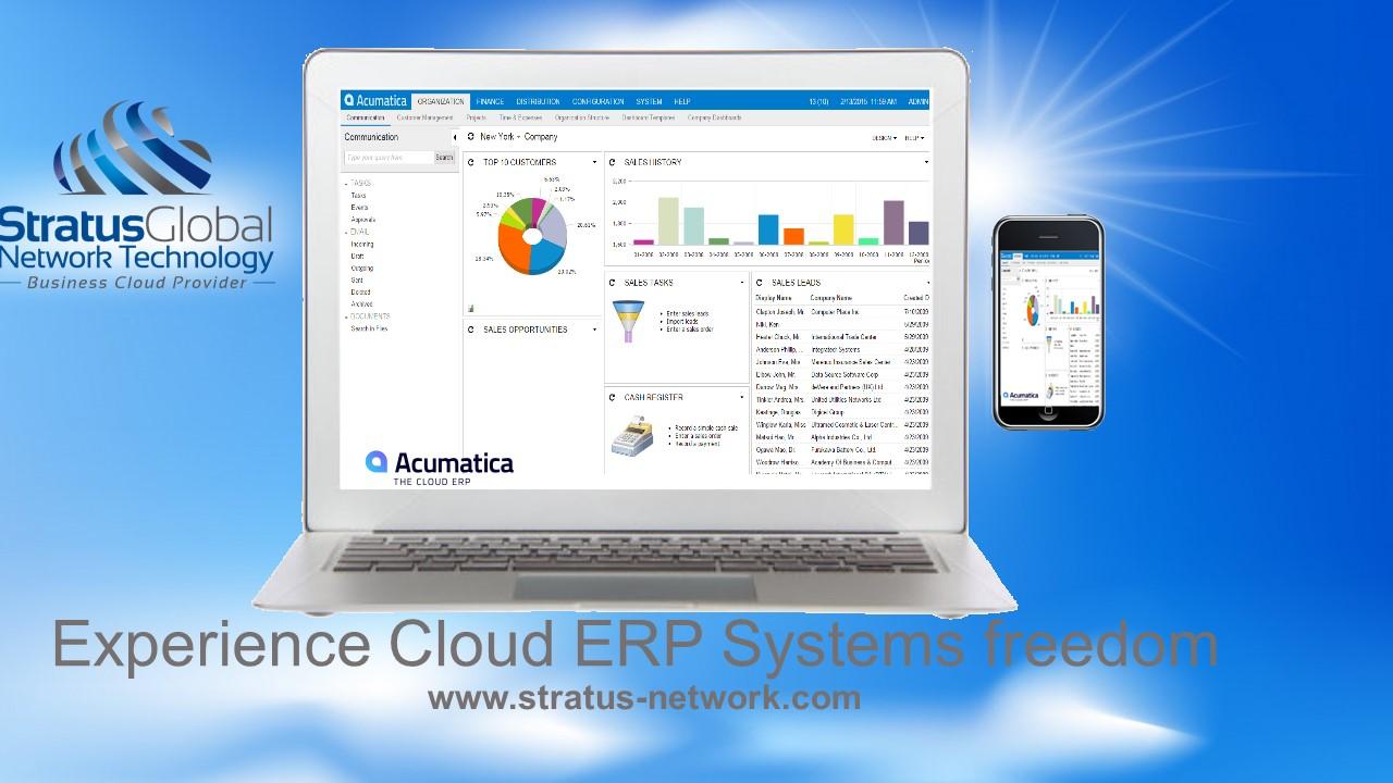 Stratus-Network.com