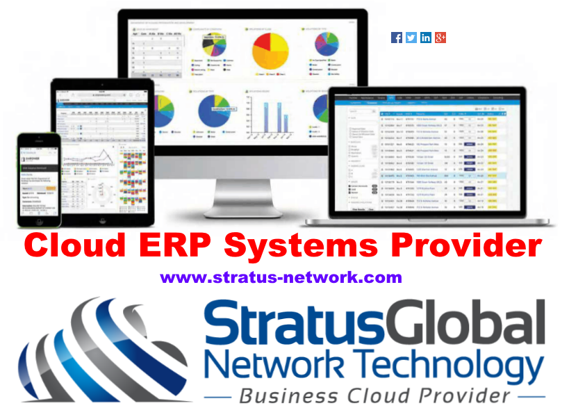 Stratus Global Network Technology
